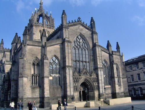 Edad Moderna de Escocia
