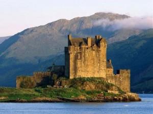 Escocia es un país con mucha historia y con una situación geográfica excelente