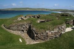 Escocia cuenta con numerosos monumentos y espacios ancestrales