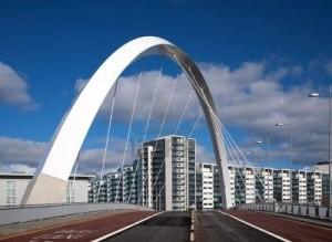 Puente de Glasgow