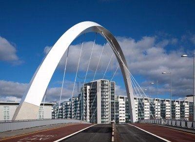 Puente de glasgow gu a blog escocia turismo y viajes for Oficina turismo edimburgo