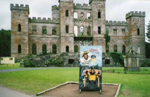 Parques tem ticos y de atracciones gu a blog escocia for Oficina turismo edimburgo