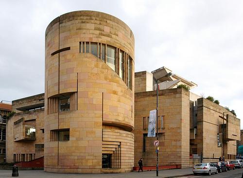 Museo de escocia gu a blog escocia turismo y viajes for Oficina de turismo de escocia