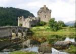 Patrimonio cultural de Escocia