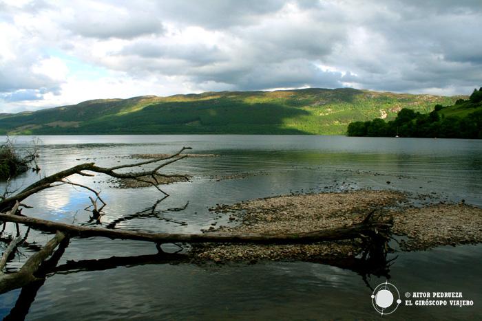 El Lago Ness