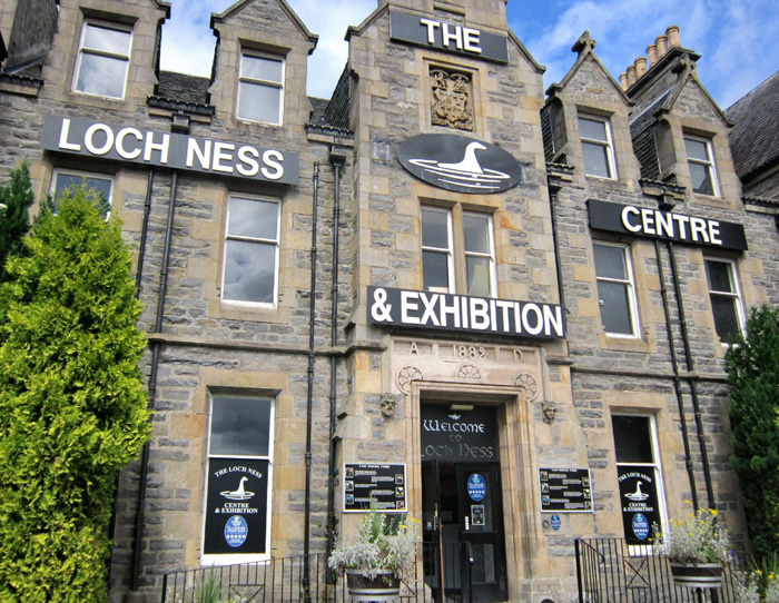 Loch Ness Centre & Exhibition