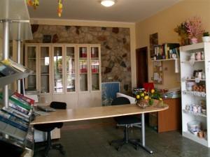 En Escocia encontramos varias oficinas de turismo que nos ofrecen información sobre el Lago Ness
