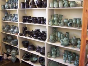 Los productos artesanales tienen un papel muy importante en las Islas Orcadas