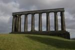 Rutas por Edimburgo