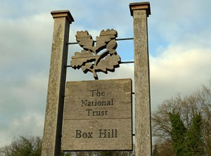 Muchos lugares de edimburgo pertenencen al National Trust