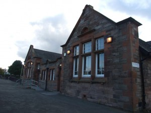 Currie Library