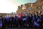 Fiestas y tradiciones en Edimburgo