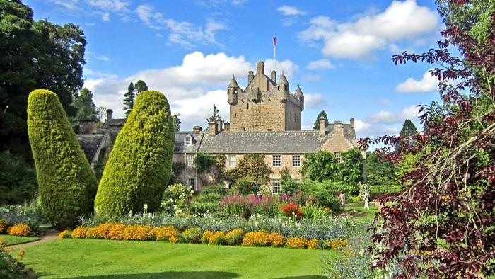 Gu a de inverness turismo que ver highlands for Oficina de turismo de escocia