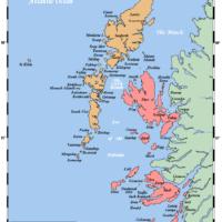 Islas Hébridas