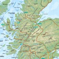 Las Highlands, las Tierras altas