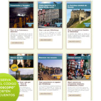 Tours en español en Edimburgo