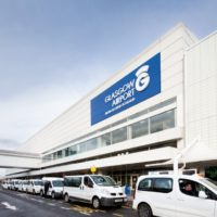Aeropuertos y Vuelos a Glasgow