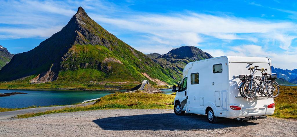 Escocia, paraíso para recorrerlo en autocaravana de alquiler