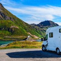 Alquiler autocaravanas y campers en Escocia