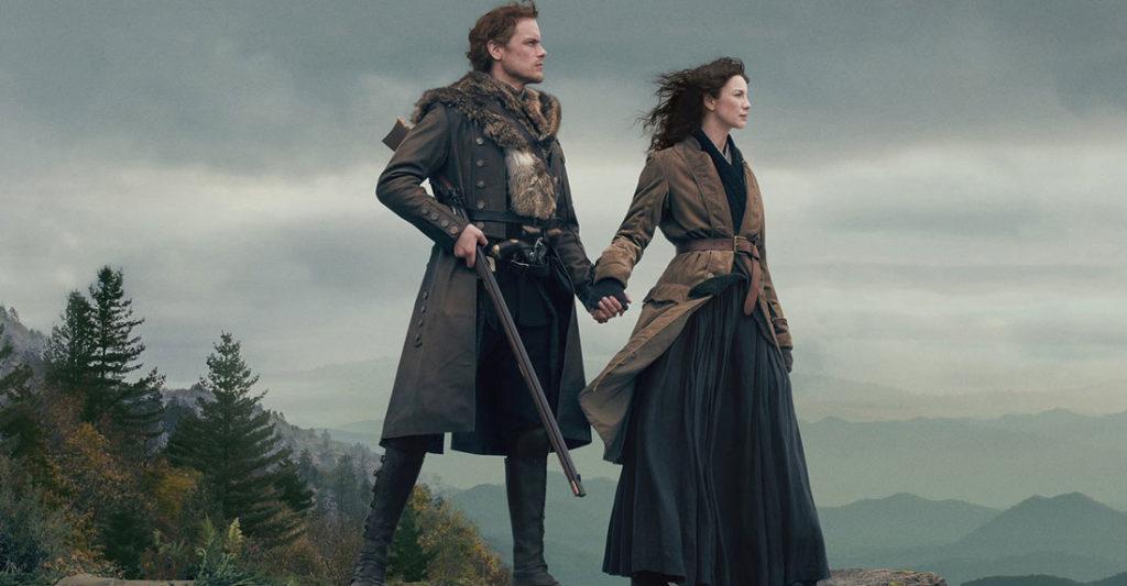 Outlander, la saga de libros y serie que han creado una ruta turística en Escocia