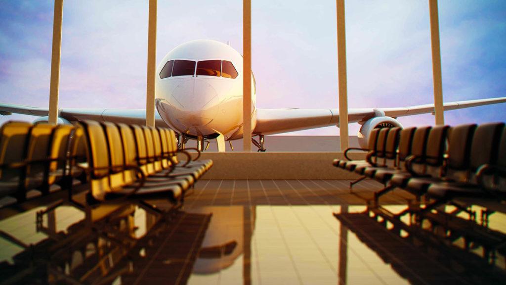 Cancelación o retrasos en los vuelos a Escocia